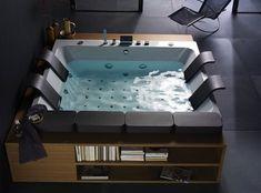 250 Spas Ideas Spa Pool Hot Tub Outdoor Indoor Spa