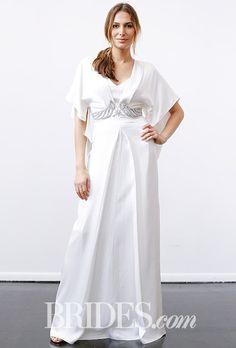 Brides: Fall 2016 Wedding Dress Trends