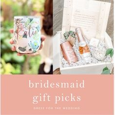 LIKEtoKNOW.it Bridesmaid Gifts, Great Gifts, Free Shipping, Party, Wedding, Bridesmaid Presents, Valentines Day Weddings, Parties, Weddings