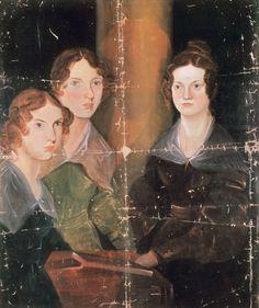The Brontë sisters.