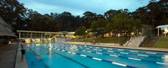 Ku-ring-gai Fitness and Aquatic Centre (formerly known as West Pymble Pool) was originally opened by Ku-ring-gai Council in Set amo. Weekends Away, Centre, Community, Australia, Ring, Raven, Fitness, Outdoor Decor, Sports