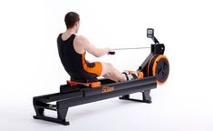 Find the right #RowingMachine for your perfect exercise. Rowing Machine helps to workout of full body.