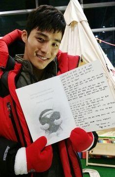 Seo Ha-joon (서하준) - Picture @ HanCinema :: The Korean Movie and Drama Database