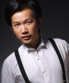 Yijie Shi as Bao Yu in Dream of the Red Chamber for  the 2016-2017 season at San Francisco Opera