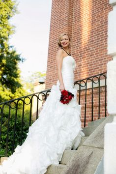 Columbia, South Carolina bridal session from Dana Cubbage Photography #wedding