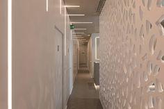 Clinica Etica - Roma (RM)  Designed and realized by AFA Arredamenti