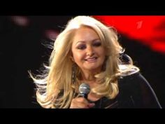 Bonnie Tyler - Total Eclipse Of The Heart  Live Retro FM Moscow 2011