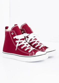 4dd6ff1b65ed 23 Best Burgundy converse outfits images