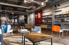 Adidas Runners club by Forbis Group, Warsaw – Poland » Retail Design Blog