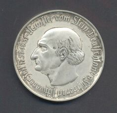 GERMANY * 1 Billion ( 1 000.000.000.000) Mark 1923 XF+ *VERY RARE SILVERED COIN!  STARTING PRICE= $249.99  http://www.ebay.com/itm/GERMANY-1-Billion-1-000-000-000-000-Mark-1923-XF-VERY-RARE-SILVERED-COIN-/160892149921?pt=US_World_Coins=item2575eb60a1