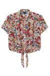 Tuva blouse