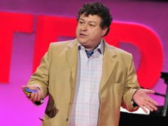 """Rory Sutherland: Life Lessons from an ad man - Advertising adds value to a product by changing our perception, rather than the product itself. Rory Sutherland makes the daring assertion that a change in perceived value can be just as satisfying as what we consider """"real"""" value — and his conclusion has interesting consequences for how we look at life."""