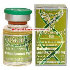 minimum primo dosage