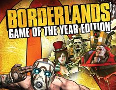 Borderlands Game of The Year Edition Download! Free Download Action Shooting  Role Playing Video Game! http://www.videogamesnest.com/2015/10/borderlands-game-of-the-year-edition.html #games #pcgames #videogames #gaming #pcgaming #Borderlands #action #shooting #fps #rpg