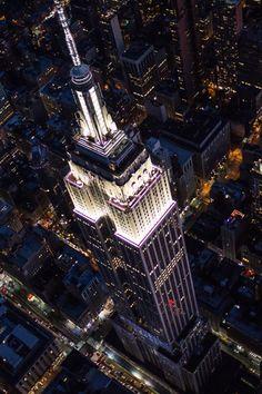 New York City Feelings - ESB by roon | @flynyon @nyonair