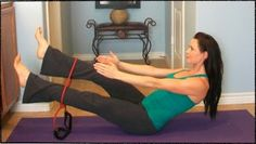 Extreme Ab Workout Lv3 fitness-exercises