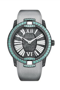 d26e08aaa2b THE VELVET FIST  ROGER DUBUIS Amazing Watches