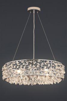 Beautiful ceiling lights sale lighting pinterest ceiling ritz 4 light beaded pendant aloadofball Gallery
