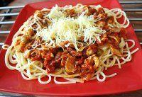 Najsamlepsia omacka na spagety / penne