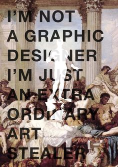 Extraordinary Art Stealer