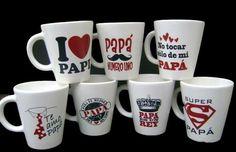 tazas para papa - Buscar con Google