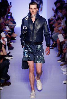 Défilé Louis Vuitton Printemps-été 2016 8