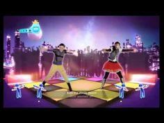 Just Dance Kids Disney Party - Shake It Up - Disney Song with Lyrics - YouTube