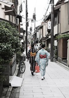 Kyoto - Still Traditional Japan amidst Modern Development. Wonderful Places, Great Places, Places Ive Been, Beautiful Places, Japan Architecture, Nihon, Art Of Living, Japanese Culture, Great Photos