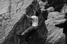 Bouldering by Michael Green  on 500px