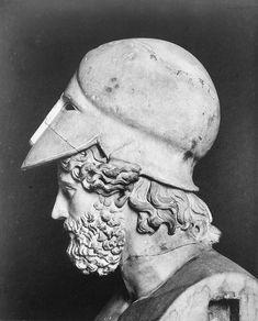 Themistocles, victor at Salamis Athenian Democracy, Adventure Time Wallpaper, Greek Culture, Figure It Out, Warfare, Civilization, Statues, Google Search, Photos