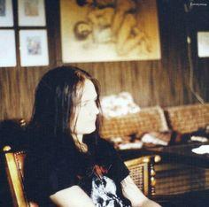 #Euronymous #Mayhem