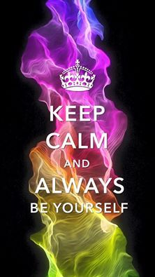 """Keep Calm And Always Be Yourself. 15 Most Relatable """"Keep Calm"""" Quotes Keep Calm Posters, Keep Calm Quotes, Positive Quotes, Motivational Quotes, Inspirational Quotes, Keep Calm Wallpaper, Keep Clam, Keep Calm Signs, Keep Calm Funny"""