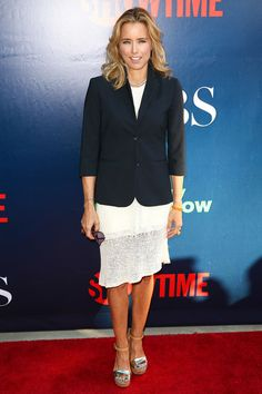 Not give All about tea leoni legs