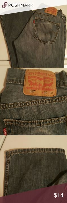 Levi jeans, nwot, size 30 Levi jeans, nwot, size 30 30, very soft Levi's Jeans Relaxed