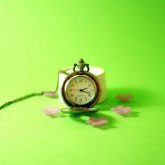 Wonder Watch (Colección Wonderland)