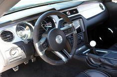 Новые детали о Shelby GT500 для «Жажды скорости»