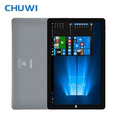 CHUWI 10.8inch tablet PC Hi10 Plus DUAL OS Windows10&Android5.1 Intel Z8350 Quad Core 4GB RAM 64GB ROM Type-c Docking port Item specifics Brand Name:ChuwiItem Type:Tablet PCGoogle Play:YesFeature:Dual Cameras,G Sensor,Multi Touch,OTG,HDMISupporting Language:Portuguese,Greek,Swedish,English,Spanish,Japanese,Italian,Chinese,Turkish,Russian,German,French,UkrainianExtend Port:Earphone Jack,USB,TF card,Type-C,OTG,HDMI,3G ExternalDisplay resolution:1920*1280Network Communiction:External…