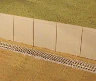 City Classics 601 Modular Concrete Retaining Walls (2) Concrete Retaining Walls, Concrete Walls, Brick Paper, Model Train Layouts, Models, Model Trains, Brick Wall, Entryway Tables, Backdrops