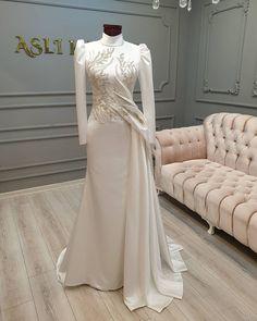 Bridal Dresses, Party Dresses, Hijab Dress, New Dress, Fashion Dresses, White Dress, Princess, Formal Dresses, Womens Fashion