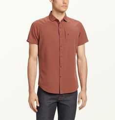 Spot On Shirt by @nauclothing - part of the Design Milk Editor's Picks collection