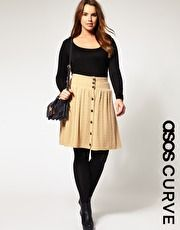 asos curve. adorable plus size clothes.