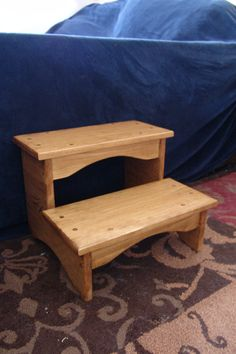 Hey, I found this really awesome Etsy listing at https://www.etsy.com/listing/210561032/handcrafted-heavy-duty-step-stool-wooden