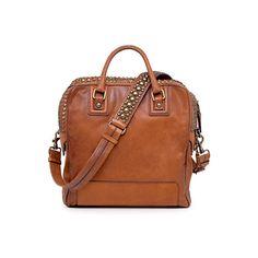 D&G - Мужские аксессуары | Sur la terre ❤ liked on Polyvore featuring bags, handbags, сумки, purses, bolsas, bolsos, hand-bag, handbags & purses, hand bags and brown purse