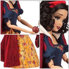 Disney Fairytale Designer Collection Snow White