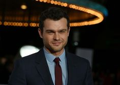 The news broke back in April that Alden Ehrenreich would likely be cast as Han Solo in the upcoming Star Wars spinoff film, and in May,…