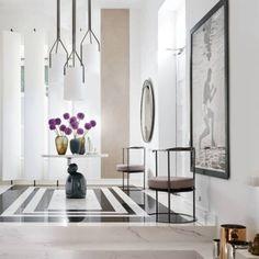 Click to Visit our Blog and discover how to style coffee and side tables like a designer! #chandelier #bocadolobo #interiordesign #luxurylifestyle #homedecor #interiorvibes #luxurydiningroom #dining_room #brabbu #lightingideas #luxurychandelier #diningtabe #suspentionlamp #bathroom #brabbu #maisonvalentina #versace #insplosion #luxurylivinggroup # #lightingdesign #architecture #housedecoration #homedesign #bestinteriordesign #lightingideas #luxurydesign #fendi #hermes #fendicasa Contemporary Interior Design, Luxury Interior Design, Interior Design Inspiration, Luxury Dining Room, Luxury Living, Luxury Home Decor, Luxury Homes, Coffee Table Design, Coffee Tables