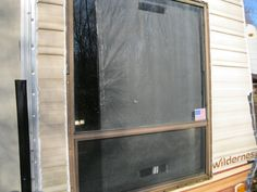 Stay warm in your RV this winter with a simple passive solar heater made from standard household items. See how to make it here.