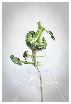 Broccoli by Cintamani ;-), via Flickr