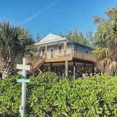House vacation rental in Palm Island, FL, USA from VRBO.com! #vacation #rental #travel #vrbo