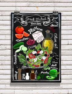 Chalkboard by TimelessMemoryPrints on Etsy